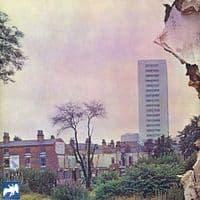 LED ZEPPELIN IV Vinyl Record LP Atlantic 2014